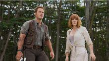 Colin Trevorrow volverá para dirigir Jurassic World 3