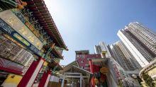 3隻表現最佳的香港房地產投資信託