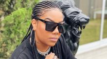 Ludmilla vai lançar música sobre maconha com homenagem à Rihanna