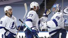 Lightning take 3-1 series lead, push Bruins to brink of elimination