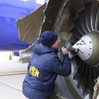U.S. Airline Regulators Will Boost Inspections After Fatal Southwest Jet Engine Explosion