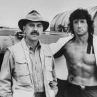 Rambo Creator Slams 'Last Blood' Movie
