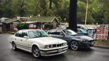 Is a Regular BMW 3 Series Better Than a Vintage M5? Comparison Review