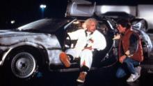 Robert Zemeckis on 'Back to the Future' Remake: 'Oh God, No'