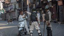 Kashmir flashpoint risks nuclear war, says Imran Khan
