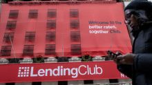 LendingClub forecasts bigger-than-expected first-quarter loss