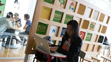 Korea Web Giant Naver Mulls U.S. Bond, IPO to Take on Google