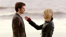 Doctor Who - Looking back on Doomsday, the Doctor, and Rose Tyler