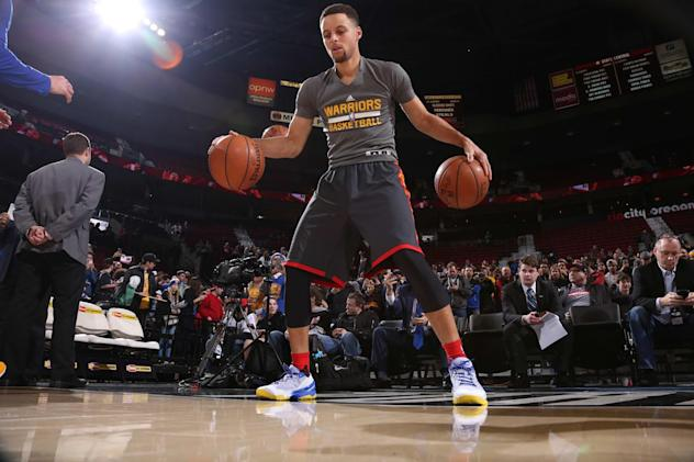 'NBA 2K' is having trouble capturing Steph Curry's greatness
