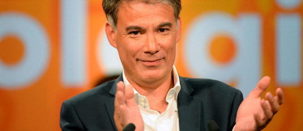 Olivier Faure largement réélu à la tête du Parti socialiste