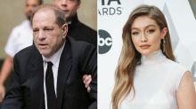 Gigi Hadid Called as Potential Juror in Harvey Weinstein Trial