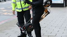 More than 500 e-scooters seized in just one week as police launch crackdown
