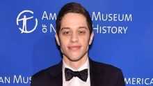 Woman Who Falsely Claimed to Be Pete Davidson's Wife Is Arrested for Trespassing in His Home