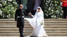 真正皇室婚禮必備 跟著哈里王子做Bespoke軍服