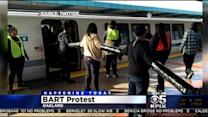 Demonstrations Expected At BART Board Meeting Over Charges Against Black Friday Protesters
