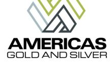 Americas Gold And Silver Reports Illegal Blockade At Cosalá Operations In Mexico