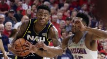 Grit, resolve carry Northern Kentucky's Harris in hard times