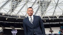 A-Rod goes into business with Barstool Sports