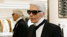 Karl Lagerfeld: A Look Back at the Iconic Fashion Moments the Legendary Designer Gave Us