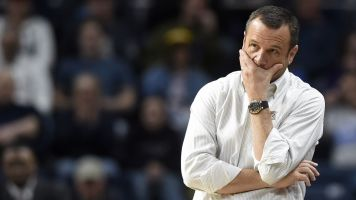 Kentucky Governor blames coach for tourney loss