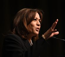 How Kamala Harris was shaped by 'the People's Republic of Berkeley'