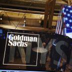 Goldman Sachs Q1 earnings smash expectations on banking boom, record revenue
