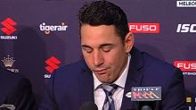 'Extreme low point': Slater reveals toughest career moment