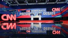 Primary Debate Moderators Have Mostly Been White Men: Report