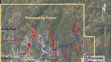 Yorbeau Completes Geophysical Survey and Expands Property on the Beschefer Project, Quebec
