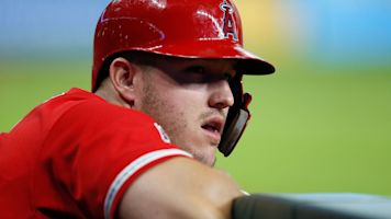 Mike Trout and the future of free agency