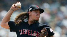 MLB/印地安人「飄髮哥」偷溜 強制隔離跳過先發