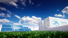This Leading Renewable Energy Producer Is Already Looking Beyond Wind and Solar