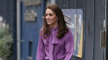 Kate Middleton rewears one of her most iconic looks for latest royal video appearance