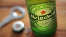 Heineken deal to buy Punch pub chain cleared by regulators