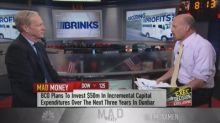 Brinks closes acquisition of rival Dunbar Armored