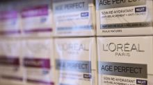 L'Oreal rejuvenated by skincare craze