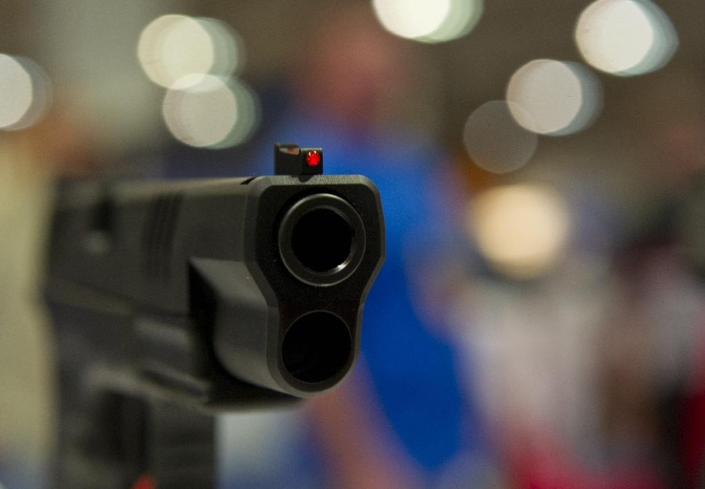 In an analysis of FBI and other federal government data, the non-profit Violence Policy Center said Americans are far more likely to hurt themselves or others when handling a lethal weapon
