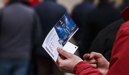 Primera Division: Wegen Weiterverkauf: Real entzieht Fans Dauerkarten