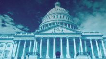 Libra finds a Facebook friend in Congress