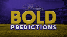 12 bold predictions for Ravens vs. Steelers: All aboard the Gus Bus