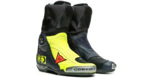 DAINESE推出Valentino Rossi限量款車靴