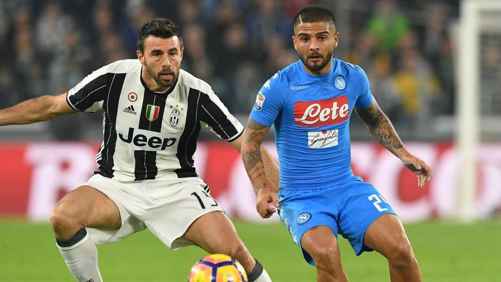 """La Juventus in finale, Barzagli rende onore anche al Napoli: """"Abbiamo rischiato"""""""