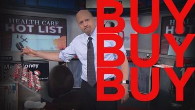 Cramer Remix: This stock's too cheap to ignore
