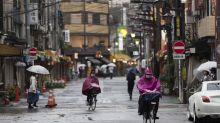 【Yahoo論壇/吉田皓一】肺炎疫情下的日本—已經「習慣自肅」不再響應政府呼籲的日本國民