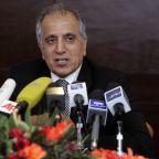 Pakistan, Saudis, UAE join US-Taliban talks