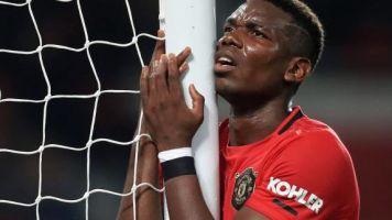 Foot - ANG - Mathias Pogba: «Tout le monde sait que Paul veut partir»
