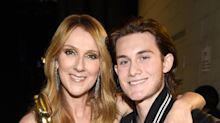 Céline Dion's Son René-Charles Follows in Her Musical Footsteps and Is Charting on SoundCloud