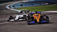 Najafi-Moorad Fund's $300 Million McLaren Buy Predicts U.S. Style F1 FranchiseGrowth