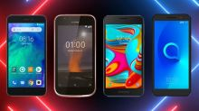 Best Hand Compatibility Smartphones To Buy In India Under Rs 8,000