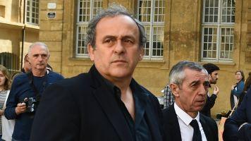 """Michel Platini est sorti de garde à vue : """"Cette affaire me dépasse"""""""